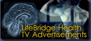 Click to view Sandra and Malcolm Berman Brain & Spine TV Advertisements